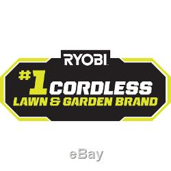 18 in. 40-Volt Lithium-Ion Cordless Pole Hedge Trimmer (Tool-Only)