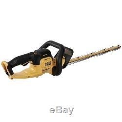 22 In. 20-Volt Max Lithium-Ion Cordless Hedge Trimmer (Tool Only)