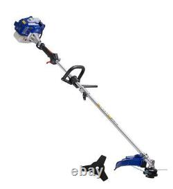 4 in 1 Multi Tool Weed Eater/String Trimmer Brush Cutter, Hedge Trimmer, Edger