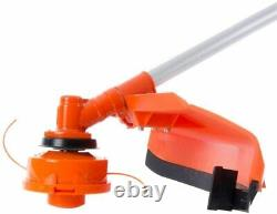 52cc Multi Function 5 in 1 Garden Tool Brush Cutter, String Trimmer, Chainsaw