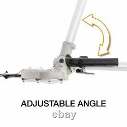 5 in 1 52cc Multi Function Garden Tool Hedge Trimmer Grass Trimmer Chainsaw Kit