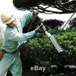 ARS Gardening tool Electric Hedge Trimmer DKR-0330TBK