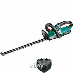 Bosch Advanced Cordless Hedge Cut, 36V, 540mm blade length, 20mm Tooth Opening
