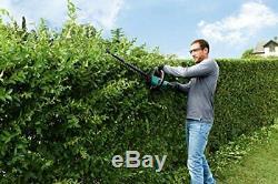 Bosch Cordless Hedge Trimmer AHS 50-20 LI 1 Battery, 18 V System