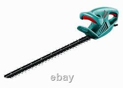 Bosch Electric Hedge Cutter 600 mm Blade Length Garden Mower Patio Power Tools