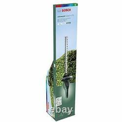 Bosch Hedge trimmer AdvancedHedgeCut 70 500W, Quiet noise, Corded
