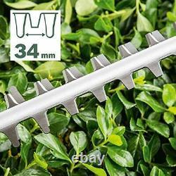 Bosch Hedge trimmer Advanced HedgeCut 70 500 W, Blade Length 70 cm
