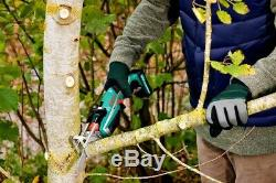 Bosch Keo Cordless Hedge Trimmer Garden Pruning Saw 10.8 V Lithium-ion Battery