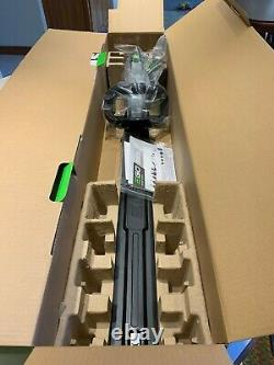 Brand New Ego HT2410 Cordless Brushless 24 Hedge Trimmer 56V Tool Only
