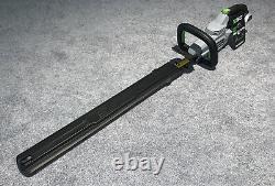 Brand New! Ego HT2410 HT2411 Brushless 24 Hedge Trimmer 56V (TOOL Only)