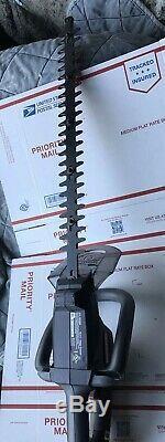Craftsman 19.2 Volt Cordless Hedge Trimmer 315. CR2600 Bare Tool