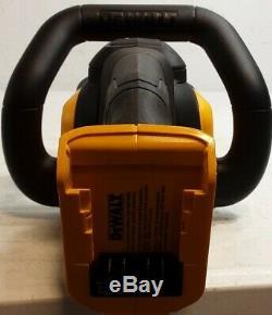 DEWALT DCHT820B 20 V Max Hedge Trimmer TOOL ONLY (M)