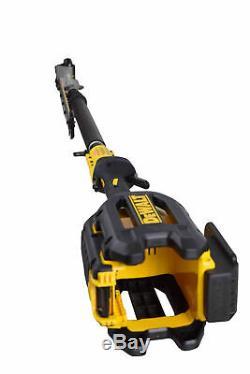 DeWALT DCHT895B 40-Volt MAX Cordless Telescoping Pole Hedge Trimmer Bare Tool