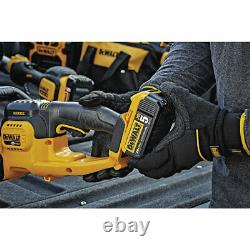 DeWalt DCHT820B 20V MAX Lithium Ion 22 Hedge Trimmer Bare Tool