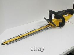 Dewalt 22 Hedge Trimmer (tool Only) Dcht820b