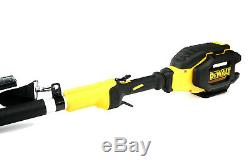 Dewalt DCHT895B 40V MAX Telescoping Pole Hedge Trimmer (Tool Only)