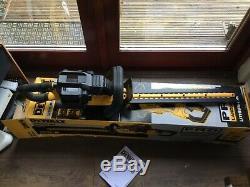 Dewalt DCM583N XJ 36V Hedge Trimmer, 55 cm, 19mm Without Charger/Battery NEW