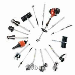 ECHO 5.3 ft. PAS Power Head Articulating Hedge Trimmer Attachment Accessories