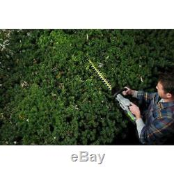EGO 56-Volt Lithium-ion Cordless 24 in. Brushless Hedge Trimmer (Tool Only)