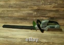 EGO HT2400 24 56V Power+ Brushless Hedge Trimmer BARE TOOL ONLY