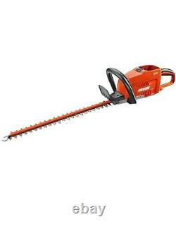 Echo CHT58VBT 58V 24 Hedge Trimmer, Tool Only, No Battery And Charger