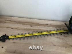 Ego HT2410 Cordless Brushless 24 Hedge Trimmer 56V BARE TOOL Only