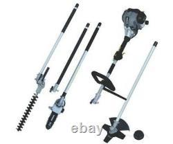 Ex Display 4-1 Titan Multi Tool