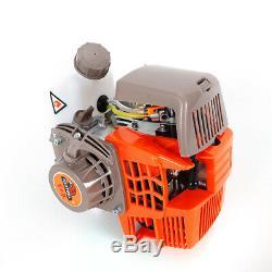 Hedge Trimmer Power Garden Tool 4-strokes Gasoline Single Cylinder Brush Cutter