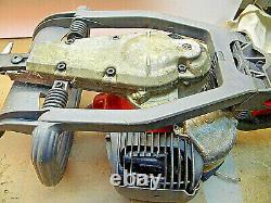 Husqvarna 326HD75 Hedge Trimmer, Landscaping tool, Hard starting, needs tune up