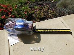 Kobalt 80v 80 Volt Hedge Trimmer KHT 2680A-08 Tool ONLY Battery sold separately