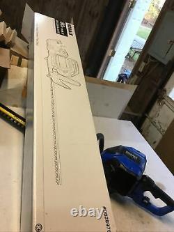 Kobalt 80v Hedge Trimmer Max Brushless Motor Dual Action Blade. Tool Only. 2801