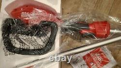 M18 18V Li Ion Power Tool Cordless String Hedge Trimmer