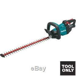 MAKITA XHU07Z 18V LXT Li-Ion Cordless Brushless 24-Inch Hedge Trimmer TOOL ONLY