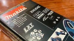 Makita 18V X2 LXT Cordless Li-Ion (36V) Hedge Trimmer XHU04Z New (Tool Only)