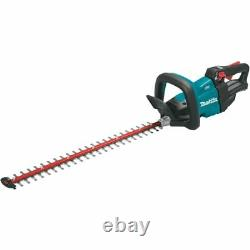 Makita (24) 18-Volt LXT Lithium-Ion Cordless Hedge Trimmer Tool Only