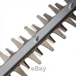 Makita DUH651Z Twin LXT 18v / 36v Li Ion 650mm Hedge Trimmer Bare Tool