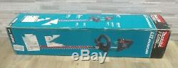 Makita XHU07Z 18 Volt 24 Inch Brushless Cordless Hedge Trimmer, Bare Tool