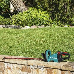 Makita XHU08Z 18V LXT Li-Ion 30 in. Hedge Trimmer (Tool Only) New
