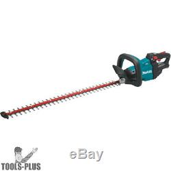 Makita XHU08Z 18V X2 LXT Li-Ion Cordless 30 Hedge Trimmer (Tool Only) New