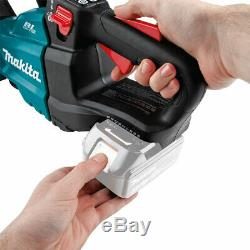 Makita XHU08Z 18 Volt 30 Inch Brushless Cordless Hedge Trimmer, Bare Tool