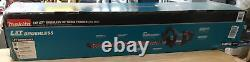 Makita XHU08Z 18 Volt 30 Inch Brushless Cordless Hedge Trimmer, Bare Tool- NEW