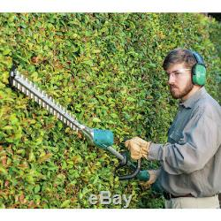 Makita XNU02Z 18V LXT Brushless Li-Ion 24 in. Pole Hedge Trimmer (Tool Only) New