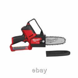 Milwaukee 2527-20 M12 FUEL 12V HATCHET 6 Cordless Pruning Saw Bare Tool