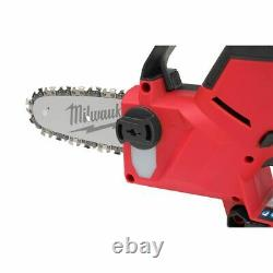 Milwaukee 2527-20 M12 FUEL 6 in. HATCHET Pruning Tool (Tool-Only)