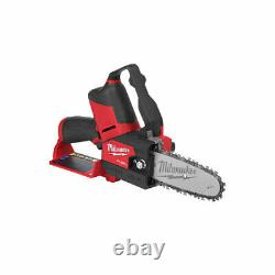 Milwaukee-2527-20 M12 FUEL HATCHET 6in. Pruning Saw, Bare Tool