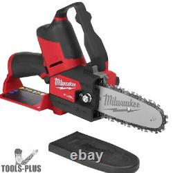 Milwaukee 2527-80 M12 FUEL HATCHET Brushless 6 Pruning Saw (Tool Only)