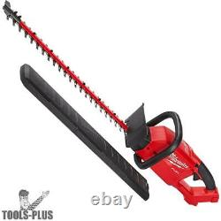 Milwaukee 2726-20 24 M18 FUEL Hedge Trimmer (Tool Only) New