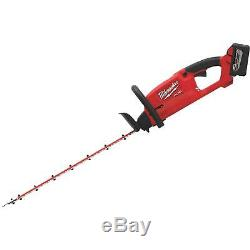 Milwaukee, 2726-20, M18 FUEL 24 in. Hedge Trimmer (Tool Only)