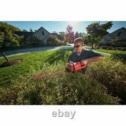 Milwaukee 2726-20 M18 FUEL Brushless Cordless Hedge Trimmer (Tool Only) NEW