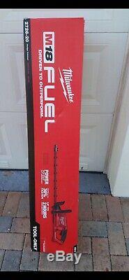 Milwaukee 2726-20 M18 FUEL Hedge Trimmer (Bare Tool)